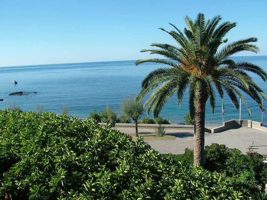 Vista Mare Hotel Riviera Bleu