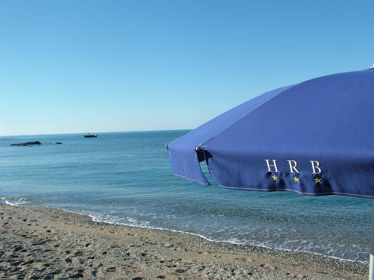 Spiaggia Riviera Bleu