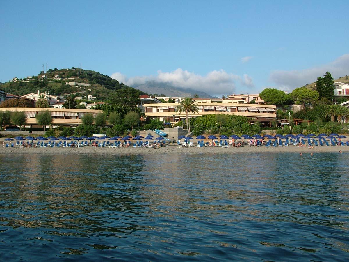 Hotel Riviera Bleu